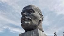Lenin in Ulan Ude