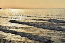 fast wie am Meer