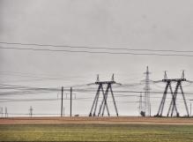 Strommasten müssen nicht alle gleich ausschauen