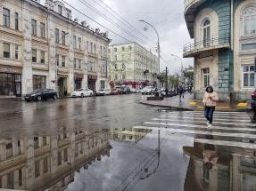 alles doppelt in Irkutsk