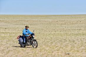 Süd Gobi