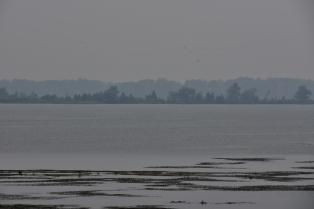kleiner See an dem wir fast übernachtet hätten