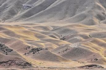 nein, das sind keine Sanddünen
