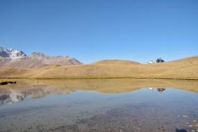 Lake Tulparkel