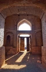 Shah Abbasi Karavanserei