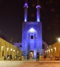 Freitagsmoschee in Yazd