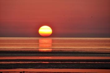 Sonnenuntergang Nummer XY