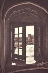 Burg Rayen, eine der best Erhaltensten