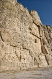 Naqsch-e Rostam mit Grab von Xerxes