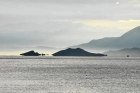 Insel Fata Morgana