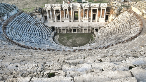 Hieropolis Theater