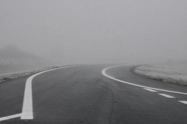 Willkommen auf der Autobahn in Kroatien